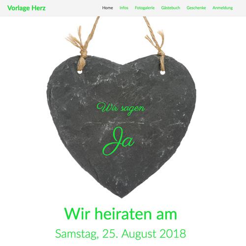 Stein-Herz